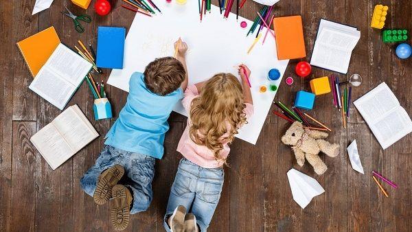 El aislamiento con niños, pautas de la psicóloga, Mª Eugenia Aguado