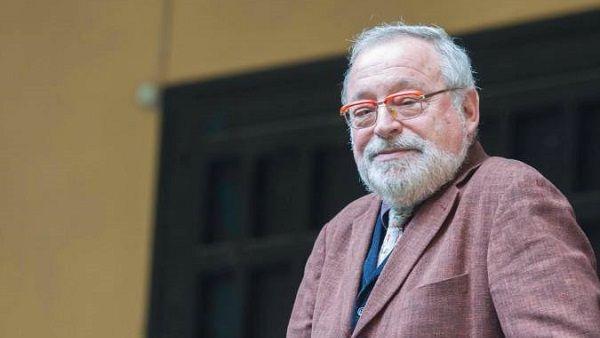 Fernando Savater, figura invitada a los Diálogos con Pilar Galán