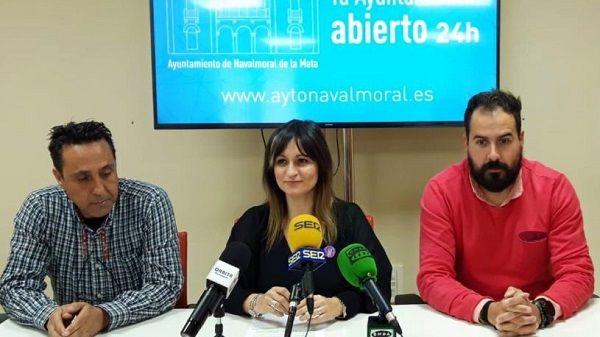 Medidas preventivas del Ayuntamiento de Navalmoral ante el Covid19