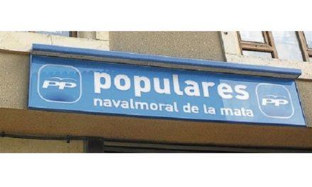 El PP lamenta que Ábalos vuelva a olvidarse de Navalmoral