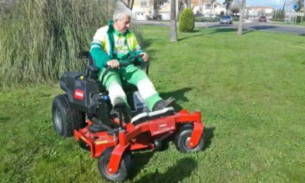 El servicio de jardinería de Navalmoral cuenta con nueva maquinaria