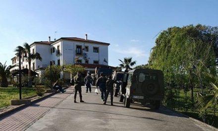 """La Brigada """"Extremadura"""" XI del Ejército de Tierra ya trabaja en Talayuela, Jaraíz y Almaraz"""