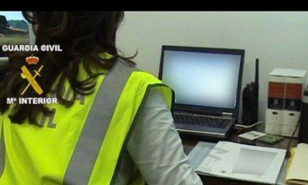 Los ciudadanos pueden comunicar en ciberestafas@guardiacivil.org las estafas y fraudes relacionados con el Covid19