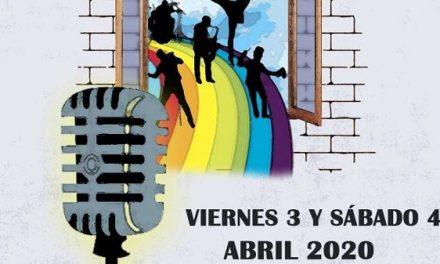 """30 artistas jóvenes extremeños actúan en el festival virtual """"Abriendo Ventanas-Jóvenex Fest"""""""