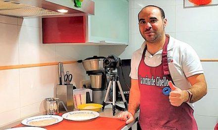 El moralo David Gibello protagonista en Sígueme, el nuevo programa de Canal Extremadura Tv