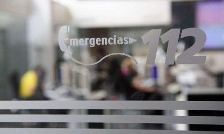 El 112 Extremadura recibió 99.396 llamadas durante el mes de marzo