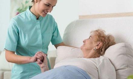 La Junta busca Auxiliares de Enfermería para trabajar en los Centros Residenciales del SEPAD