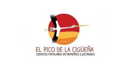 """Ya se puede descargar gratuitamente la colección de cuentos """"El Pico de la Cigüeña"""""""