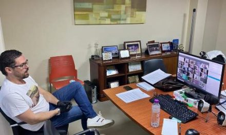 Navalmoral se reúne con hosteleros y comerciantes para ofrecer ayudas municipales