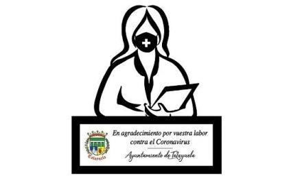 Talayuela agradece públicamente a los trabajadores de los centros de mayores su labor