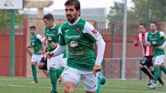 El que fuese jugador del Moralo CP, Dani Pino, vuelve a Navalmoral como entrenador del equipo