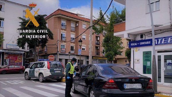 El Ayuntamiento de Talayuela comunica el cierre perimetral del municipio
