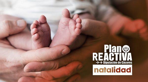 Ayudas de 1.000€ por nacimientos o adopciones en municipios cácereños con menos de 1.500 habitantes
