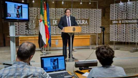 6 nuevos sospechosos, 8 descartados y 9 altas epidemiológicas en el Área de Navalmoral