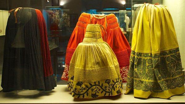 En el Día Internacional de los Museos, Diputación abre dos y vuelca en la Red nuevos contenidos digitales de sus salas