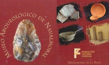 La Fundación Concha celebra con una visita virtual a su Museo Arqueológico, el Día de los Museos