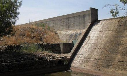 Las presas de Valdelacasa, Tejeda de Tiétar y Torremenga se adaptan a la normativa vigente