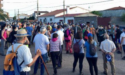 Bohonal de Ibor no desfallece y 12 días después sigue buscando a Rosalía Cáceres