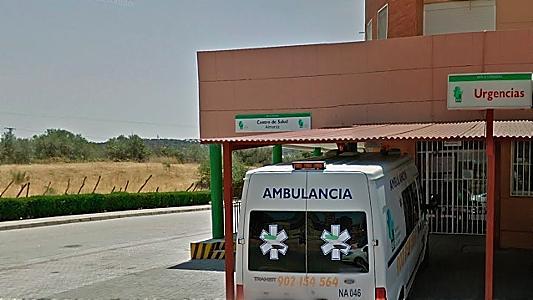 Un positivo confirmado en la zona de salud de Almaraz con 6 contactos aislados
