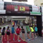 "El XIV Circuito Popular de la Vera 2020 se celebra de manera ""virtual"""