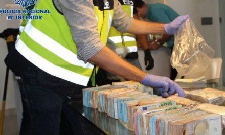 8 personas, detenidas por pertenencia a un clan criminal en Navalmoral, Casatejada y Saucedilla