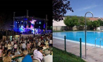 Piscinas y fiestas, suspendidas en los municipios de la Mancomunidad Villuercas Ibores Jara