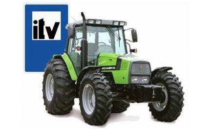 Losar abre el plazo para solicitar la ITV de vehículos agrícolas en el Robledo