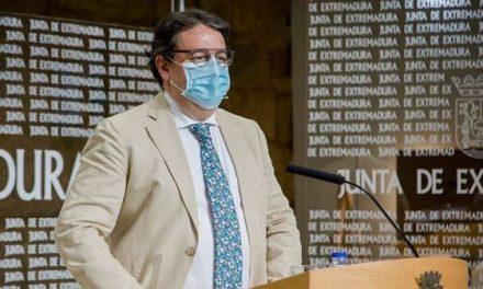 Crece el número de mayores ingresados del brote de Peraleda