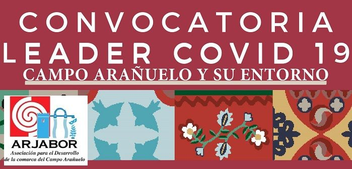 Abierto el plazo para solicitar las Ayudas Leader Covid-19 en el Campo Arañuelo