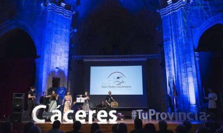 Diputación convoca la 4ª edición de los premios San Pedro de Alcántara