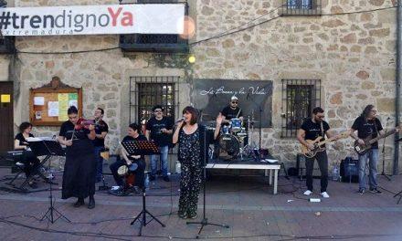 La Bossa y la Vida, y Dj Francis Teïn, música para el fin de semana en Navalmoral