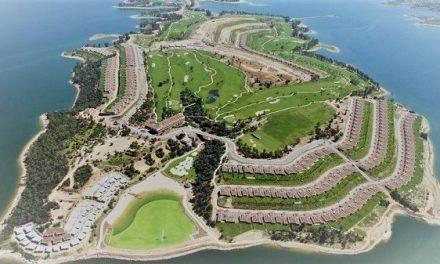 Marina Isla de Valdecañas se demolerá solo parcialmente