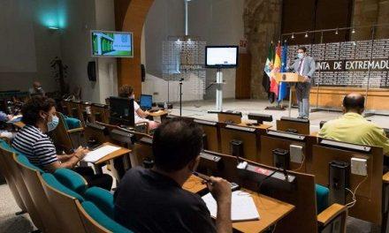 Salud Pública informa de un nuevo caso positivo en el Área de Navalmoral