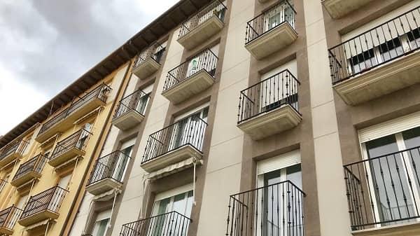 La Junta destina 55 millones para fomentar la protección y el acceso a la vivienda