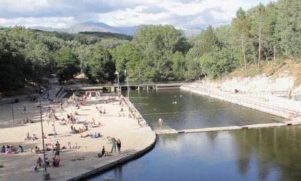 Varón de 8 años grave por accidente acuático en el Lago de Jaraíz