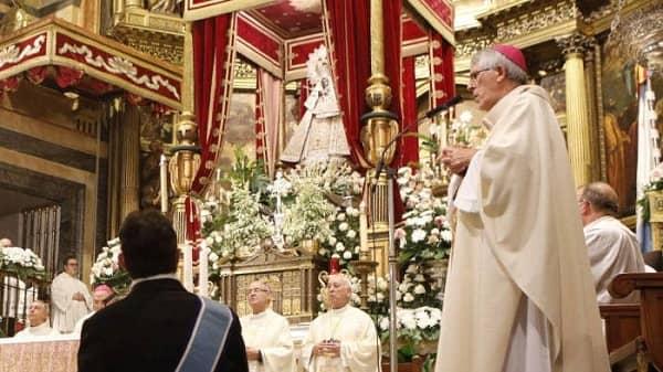 El Jubileo de Guadalupe allana las diferencias entre los obispos de Toledo y de Extremadura