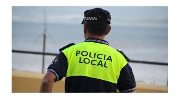 Seguridad Ciudadana informa sobre las actuaciones más relevantes de la Policía Local
