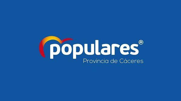 El PP lamenta la actitud del PSOE y Cs al hacerse con la Alcaldía de Garvín de la Jara