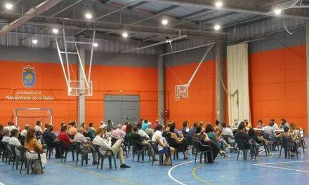 El Ayuntamiento moralo remite las 235 alegaciones registradas contra las expropiaciones planteadas por Adif