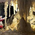 La Cueva de Castañar aplaza las visitas hasta 2021