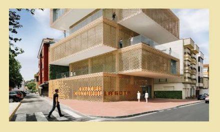 La Biblioteca Municipal se traslada por obras al Centro Cultural La Gota