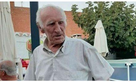 Continúa la búsqueda de Valentín Burgos, el anciano desaparecido en Deleitosa