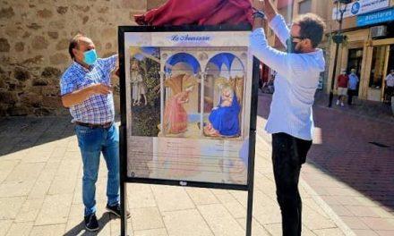 """Inaugurada la exposición """"A la Calle"""" del Centro Cultural La Gota"""