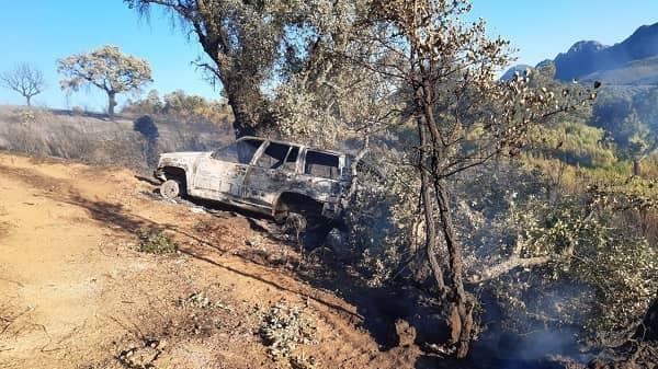 El INFOEX recuerda que el próximo día 15 finaliza la época de peligro alto de incendios