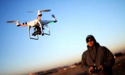 Curso de pilotaje de drones online impartido por la Cámara de Comercio de Cáceres