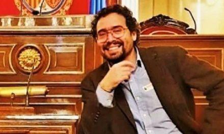 El PP moralo agradece al concejal de Cs, Ángel Muñoz, su servicio público
