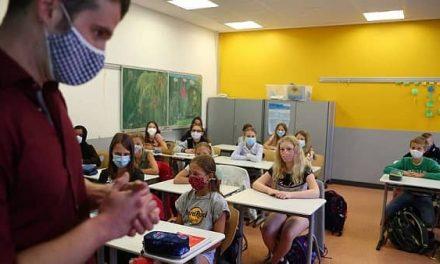 El curso escolar en Extremadura será presencial y comenzará a partir del 10 de septiembre