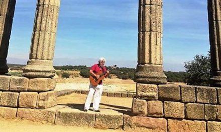 Reivindican que los Mármoles de Talaverilla sean una extensión del Festival de Teatro Clásico de Mérida