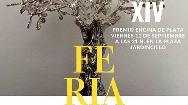 """Navalmoral celebra la Gala de Entrega de Premios del XIV Certamen """"Encina de Plata"""""""