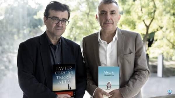 La Feria de Libro morala contará con el ganador y el finalista del Premio Planeta 2019